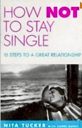 books: How not to stay single: cover. South Africa, Gezina