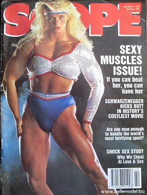 Mens sex magazines, Scope, South African back issues, edition: 19 October 1990