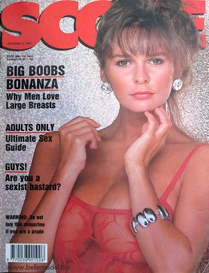 Mens sex magazines, Scope, South African back issues, edition: 3 September 1993