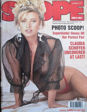 Mens sex magazines, Scope, South African back issues, edition: 29 October 1993