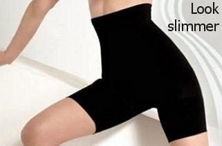 Shapewear make waist, tummy and buttocks look slimmer. South Africa, Pretoria east