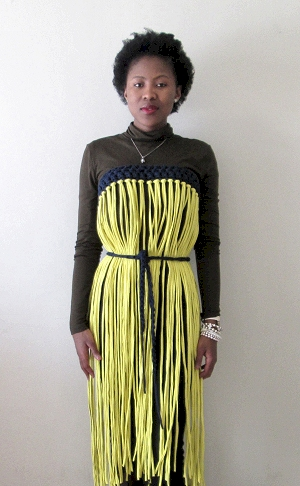 Ethnic african dresses macrame thebreezy, South Africa, Pretoria east
