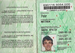 Identity number search of any South African. Id search South Africa