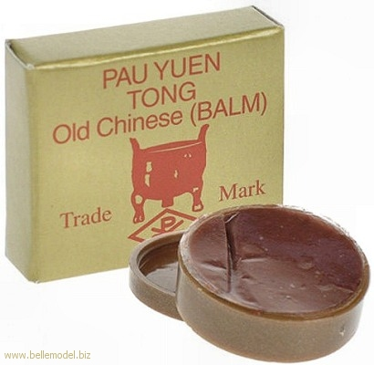 Balms, Pau yuen tong (Old Chinese delay balms). South Africa, Pretoria east