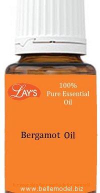 Essential oils - bergamot. South Africa, Pretoria, Gezina