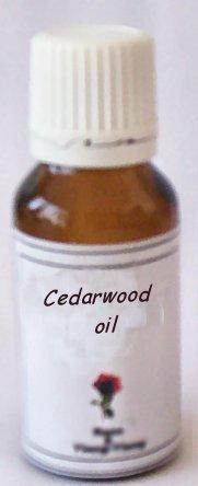Essential oil, cedarwood, South Africa, Pretoria east