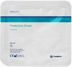 Protective sheet, Coloplast 3210. South Africa, Pretoria east