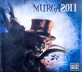Murga 2011: Murga songs from Uruguay